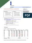 RCS Investments Fact Sheet April 2014