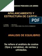 06 Apalancamiento y Estructura de Capital