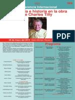Conferencia Tilly