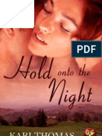 Hold Onto the Night Edited PDF