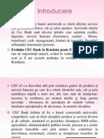 Rolul CEC in Economie
