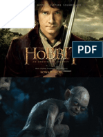 Digital Booklet - The Hobbit_ an Unexpected Journey Original Motion Picture Soundtrack