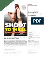 Amherst Media ~ Shoot to Thrill