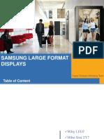 Large Format Display - Samsung[1]