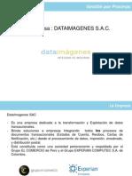 Gestión Por Procesos Dataimagenes 06Abr2013