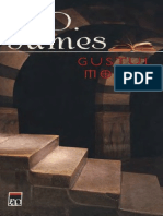 JAMESPD - Gustul Mortii