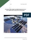 Etude du mouvement de précession du plan de l'orbite des satellites artificiels