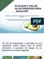 2. MIP_Modo de Accion y Usos de Plaguicidas Palto