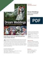 Amherst Media ~ Dream Weddings