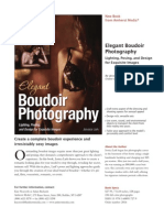 Amherst Media ~ Elegant Boudoir Photography