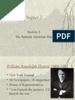 Spanish Am War