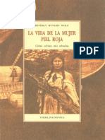 Hungry Wolf, Beverly - La Vida de la Mujer Piel Roja 1a.pdf