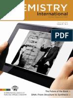 IUPAC Chemistry International Mat 2013