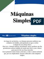 Máquinas Simples.ppt