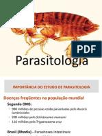 Parasitologia Estudo 1