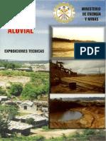 161738759 Mineria Aurifera Aluvial