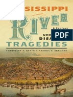 Mississippi River Tragedies - Chapter 1