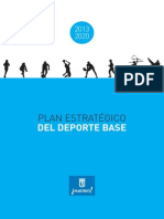 Plane Strategic Ode Deport e Base 2