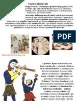 3 Storia Della Scenografia Il Medioevo