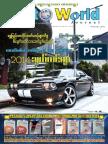 Auto World Vol 3 Issue 17