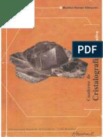 Cuaderno de Cristalografía Recreativa - Martha Henao Vásquez