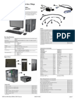 HP Compaq 8000 and 8080 Elite