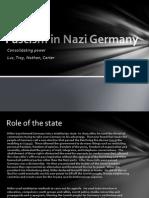 fascism in nazi germany