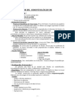 Tecnicas y Prescripcion