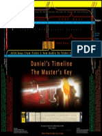 Daniel's Timeline The Master's Key
