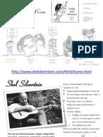 standard 7 shel silverstein