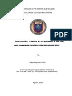 Caracterización y Estabilidad de Las Antocianinas de Higo