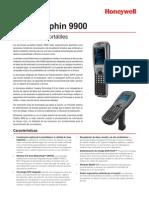 Dolphin 9900 Datasheet Spanish