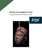 Libro de Africa