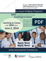 ICTC Bridging Program