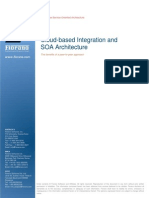 Cloud Based Integration and SOA Architecture