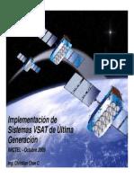 Sesión 3- Implementación de Una Red VSAT