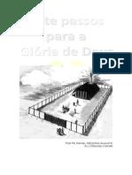 Sete passos para a gloria de Deus.pdf