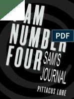 3.El Diario de Sam