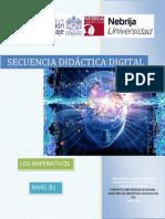 Secuencia Didáctica Digital