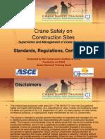 Standards Regulations