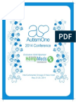 AO Conference Guide 2014