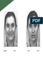 Faces Test