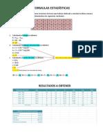 Excel Estadisctica 02