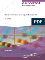EU Economic Data Pocketbook Nr 4-2010