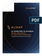 Alnap Leadership Study French Final