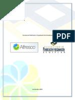 Manual Alfresco