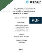Maquinas Traduccion 2014