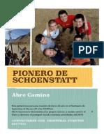 Cartel Pioneros