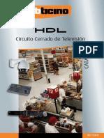 Catalogo HDL 2010