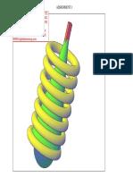 Property of Digitaldreams Ltd -AUTOCAD 3D ASSIGNMENT